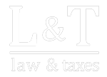 Law & Taxes
